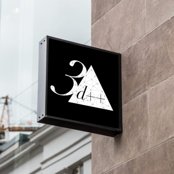 IMMAGINE logo 3DPLUSPLUS stampa3d SITOweb WEB WEBDESIGN WEBMASTER WEBSITE SITOWEB DIEGO CALOCERO DESIGN